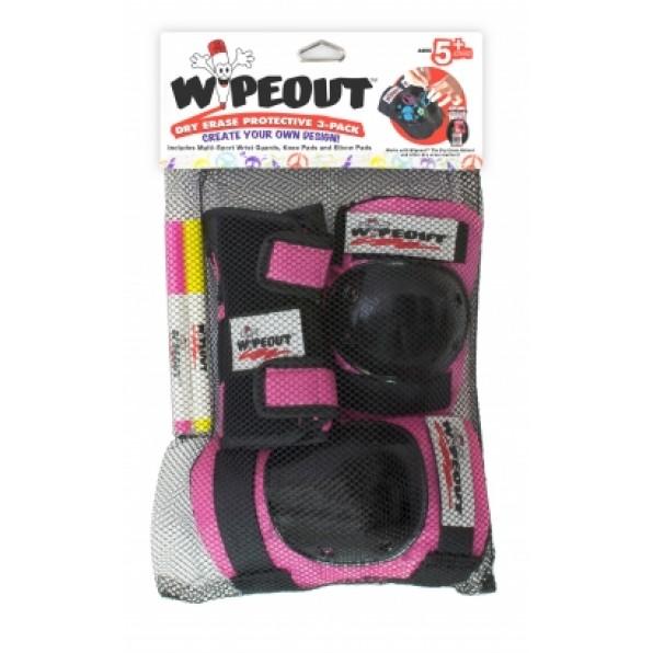 Комплект защиты Wipeout