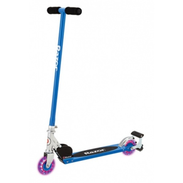 S Spark Scooter